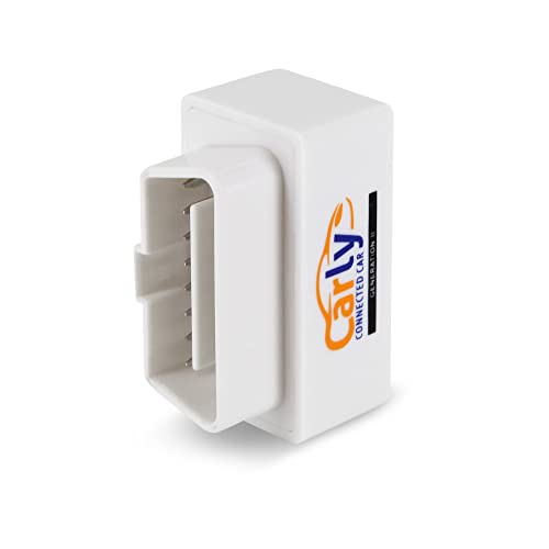 Original Carly for BMW Wifi Adapter is a great choice of BMW scan tool for any BMW owner.