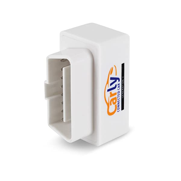 Carly For BMW is an OBD adapter that can perform diagnosis of several electrical aspects of your car
