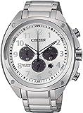 Citizen CA4310-54A Super Titanium Chrono Herren Uhr