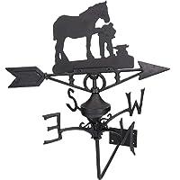 AB Tools Caballo/Mare Farrier Veleta vano Wall Mount