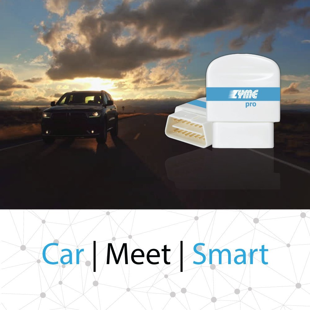 Best Rated In Car Vehicle Gps Devices Helpful Customer Reviews Nexon Central Locking Wiring Diagram Zyme Pro Smart Dongle Tracking Remote Performance Monitoring Theft Towing Alerts Compatible With Google Home And Amazon Alexa