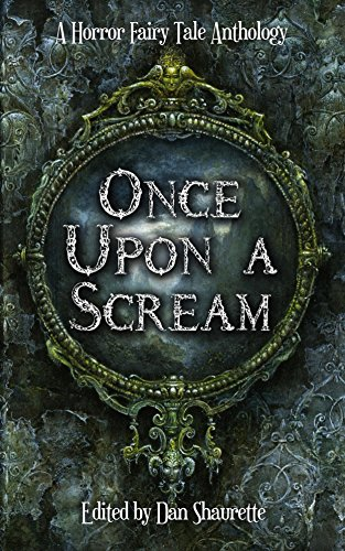 Once Upon a Scream