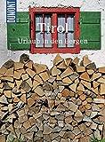DuMont BILDATLAS Tirol: Urlaub in den Bergen