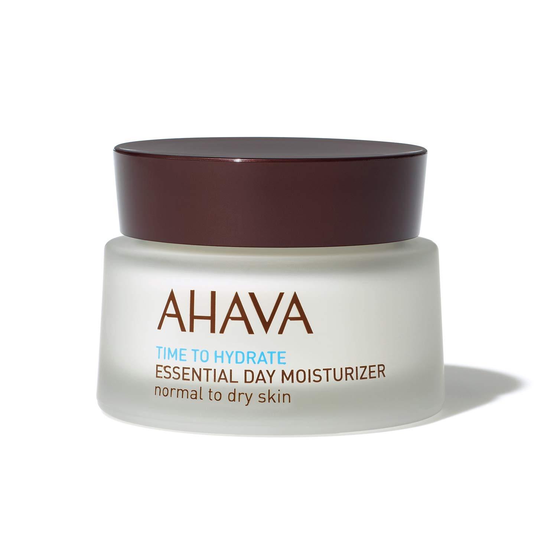 AHAVA Dead Sea Minerals Essential Day Moisturizer for conbmination skin 50 ml
