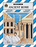 Ancient Rome Thematic Unit, Michael Shepherd, 1557345961