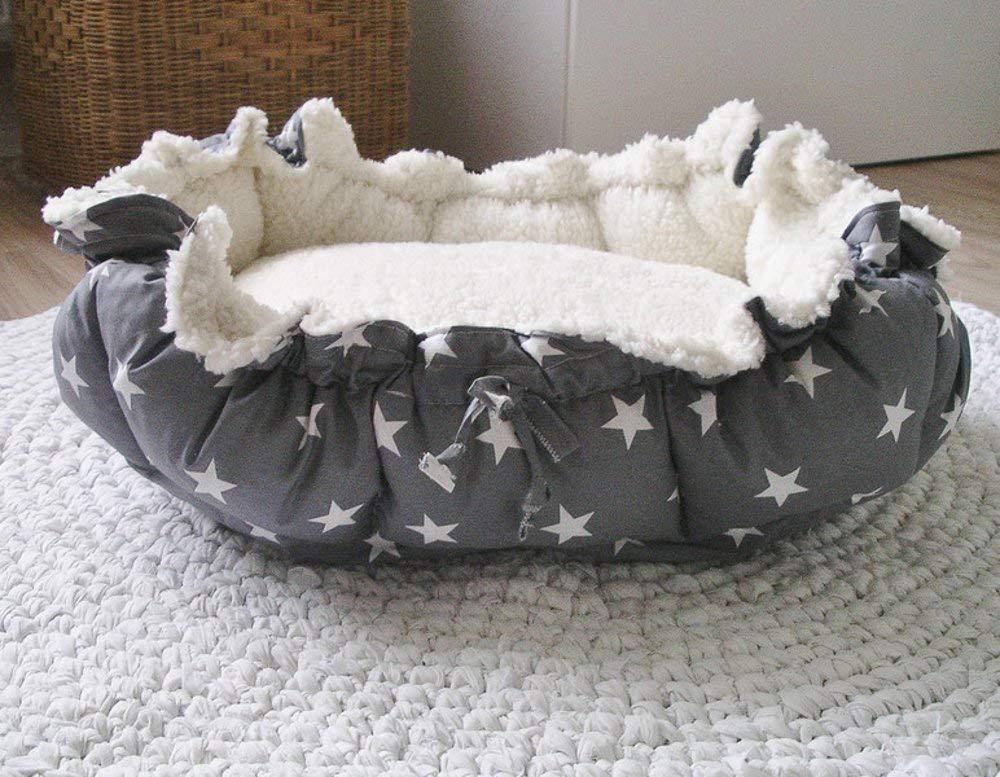 snugglechi's OASE Hundebett Katzenbett