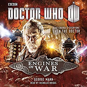 Doctor Who: Engines of War Radio/TV Program