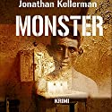 Monster (Alex Delaware 13) Audiobook by Jonathan Kellerman Narrated by Thomas Knuth-Winterfeldt