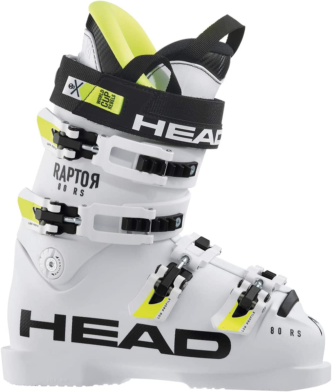 Head Raptor 80 レーススキーブーツ ユース 24.5