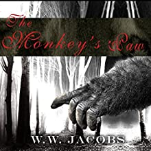 The Monkey's Paw Audiobook by W. W. Jacobs Narrated by Kevin Theis