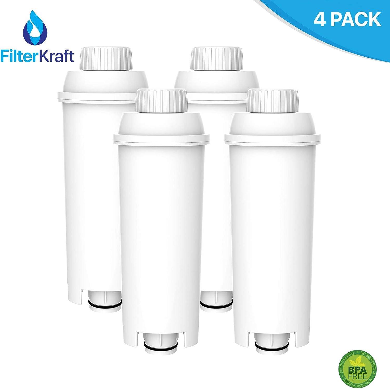 Filterkraft Cartucho de filtro de agua de la máquina de café para ...