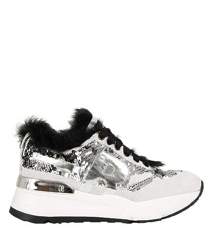 Amazon Sneakers Fur Rucoline Tex Mod 4009 Evolve R co 4009 Donna zwpdnw7qx