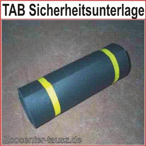 TAB Thermo Aquarienunterlage Sicherheitsunterlage 100x60 cm