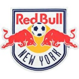 New York Red Bulls Soccer Team Crest Pro-Weave Jersey MLS Futbol Patch