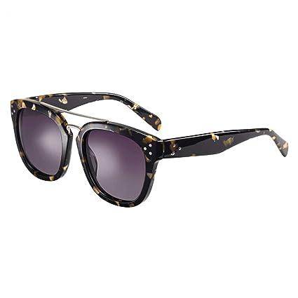 CJJC Gafas de Sol polarizadas de Gran tamaño de la ...