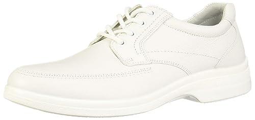 2f4a3824cf140 Flexi 91607 Zapatos de Cordones Derby para Hombre  Amazon.com.mx ...