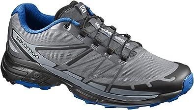 zapatillas salomon hombre 40 y 30 85