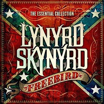 lynyrd skynyrd free bird the collection lynyrd skynyrd amazon