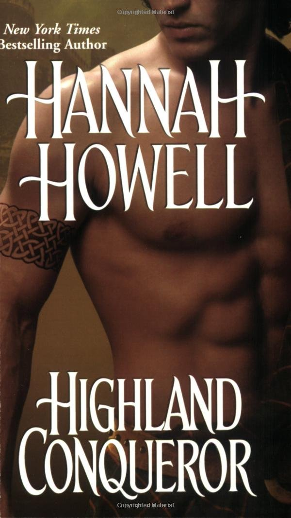 HIGHLAND CONQUEROR (Zebra Historical Romance) ePub fb2 book
