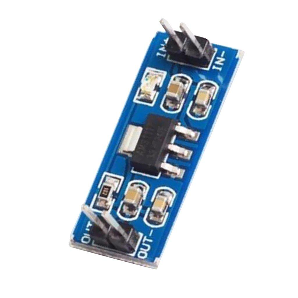 Sharplace AMS1117-3.3 Modul DC/DC Spannungsregler Adapter Konverter Modul