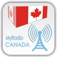MyRadio CANADA