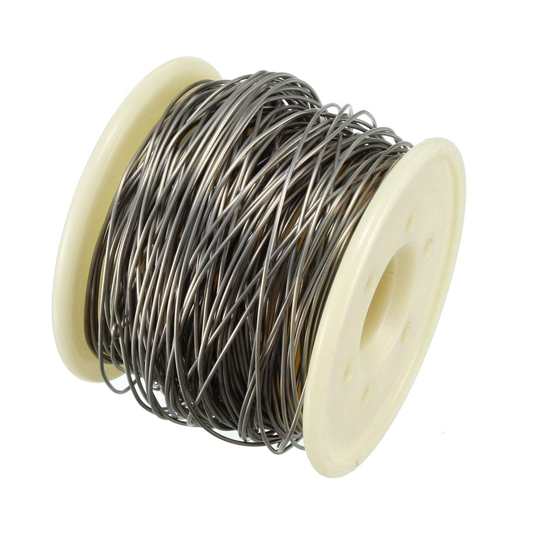 uxcell 0.7mm 21AWG Heating Resistor Wire Nichrome Resistance Wires for Heating Elements 65.6ft by uxcell