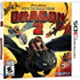 How to Train Your Dragon 2: The Video Game - Nintendo 3DS