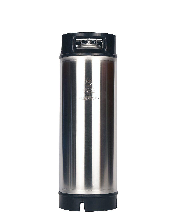 5 Gallon Keg New Ball Lock Cornelius Style Beer Soda Tea by Home Brew Stuff (Image #2)