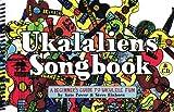 Ukulalians Songbook, Kate Power and Steve Einhorn, 0578030624