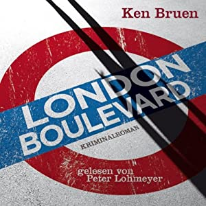 London Boulevard Hörbuch