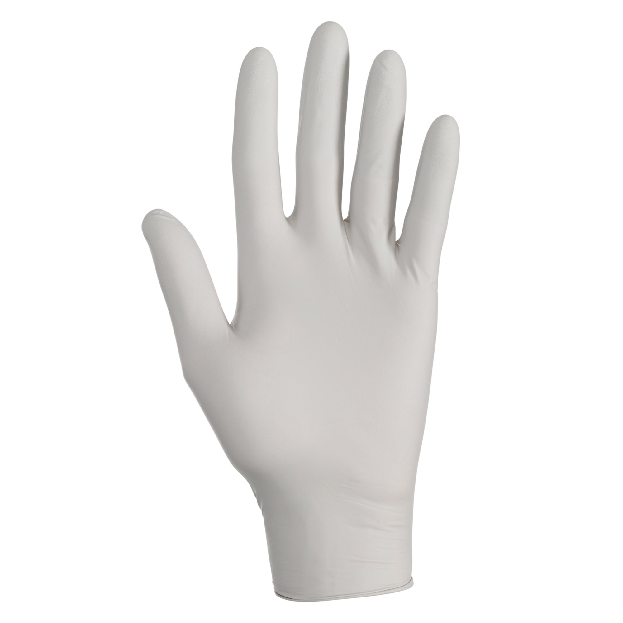 Kleenguard G10 Grey Nitrile Gloves (97821), Small, Powder-Free , Ambidextrous , Thin Mil, 50% More / Case, 150 Gloves / Box, 10 Boxes / Case