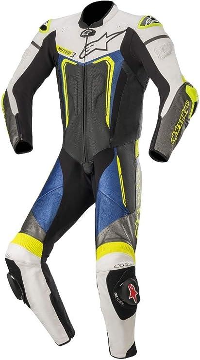 Alpinestars Motegi V3 - Traje de cuero para moto (1 pieza ...