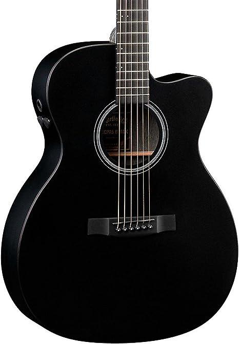 ORQUESTRA OMC 000 HPL Negro/HPL Negro: Amazon.es: Instrumentos musicales