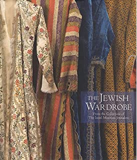A cultural history of jewish dress dress body culture eric the jewish wardrobe from the collection of the israel museum jerusalem publicscrutiny Images
