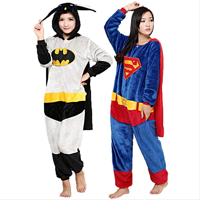 Onesie Pijamas, Pijamas de Adultos para Ambos sexos Disfraces de ...