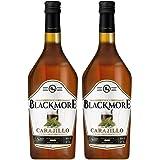 Licor Para Carajillo BlackMore 1L   2 Piezas