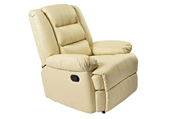 Sensational Mobility Buddy Capri Cream Real Bonded Leather Manual Alphanode Cool Chair Designs And Ideas Alphanodeonline