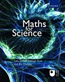 img - for Maths for Science book / textbook / text book