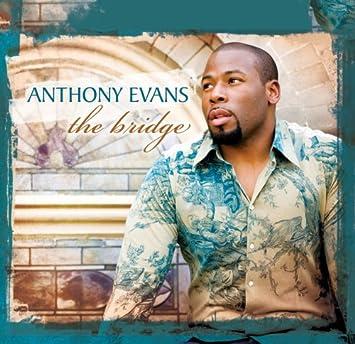 anthony evans undisguised