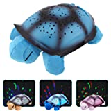 Turtle Night Light Projector Children Kids Baby Sleep Soothing  Starry Night Sky On Ceiling Walls  Tranquil Happy Bedtime Children Kids Toys
