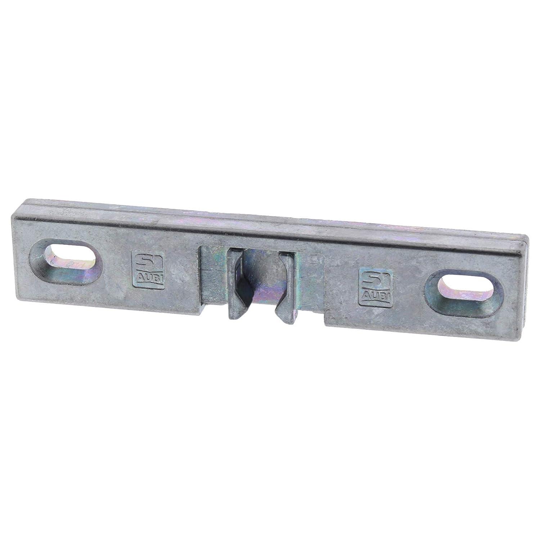 Pestillo Siegenia A1360 para puertas de terraza 2 unidadesManguito. balc/ón