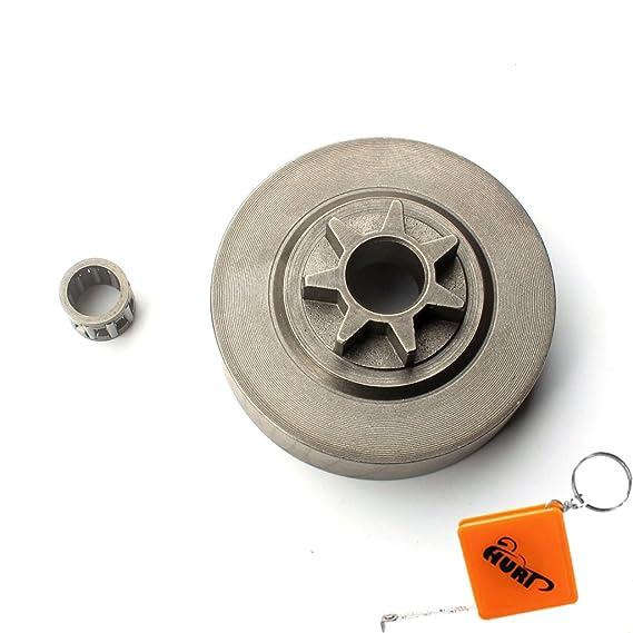 Kettenraddeckel passend Husqvarna 61   motorsäge kettensäge neu