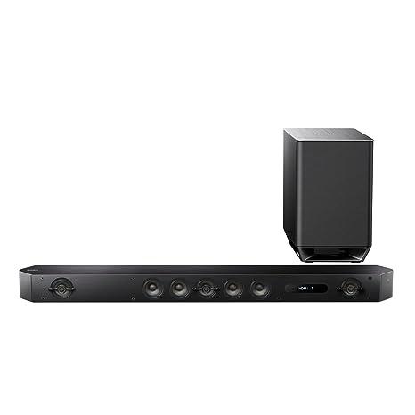 Sony HT-ST9 - Barra de Sonido Hi-Res Audio DE 7.1 Canales y