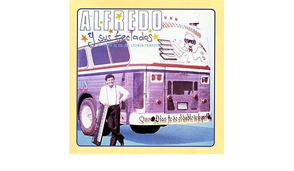 La Guera Salome de Alfredo El Pulpo Y Sus Teclados en Amazon ...