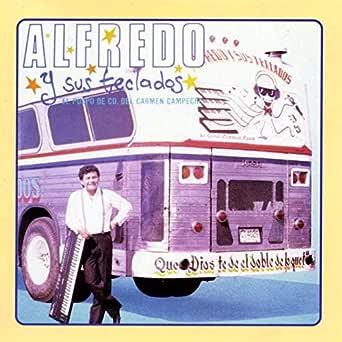 Despegadito de Alfredo El Pulpo Y Sus Teclados en Amazon Music ...