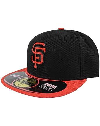2680bb237dfcc Amazon.com  New Era 59Fifty MLB San Francisco Giants Cap  Clothing