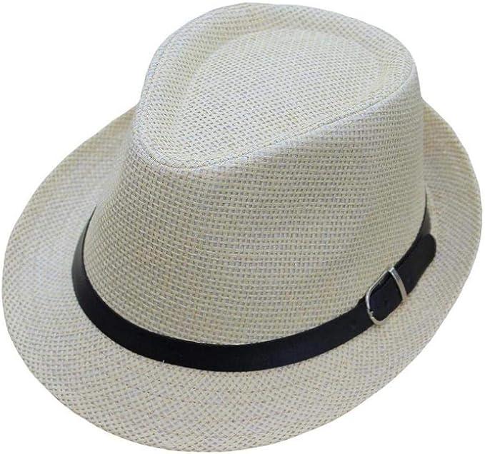 Gorros Unisex Sombrero De Moda Mujer Panamá para De Modernas ...