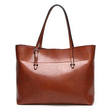 b5c1372474e92 Damen Handtaschen Schultertasche große Tote Shopper Taschen Henkeltasche  Umhängetasche Schulterbeutel