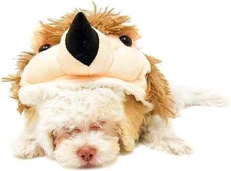 LAVENKA Disfraz de Erizo para Cachorro y Mascota, Disfraz de Erizo ...