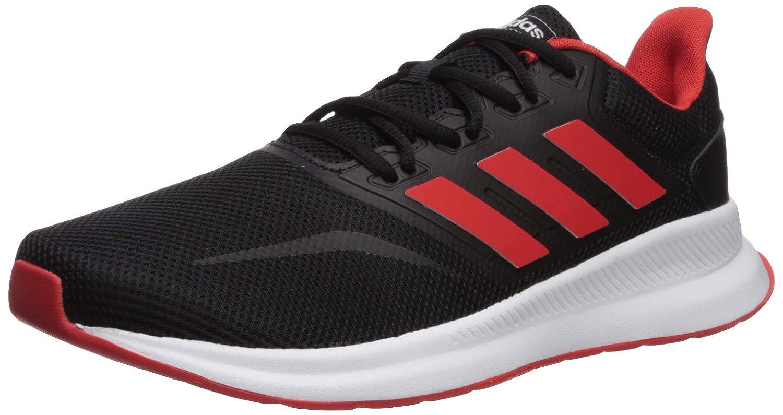 Noir Active rouge noir adidasG28730 - Runfalcon Homme 42 EU